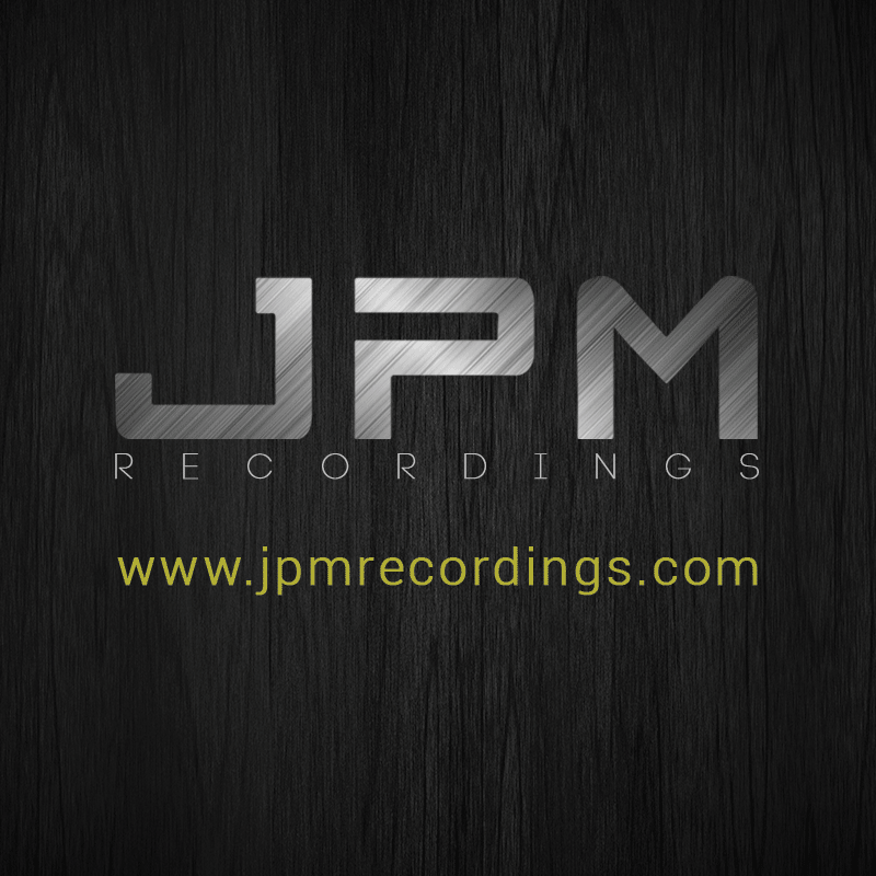 JPM Recordings logo