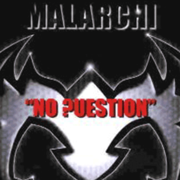 No Question Cover