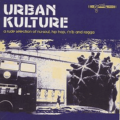 Urban Kulture Cover