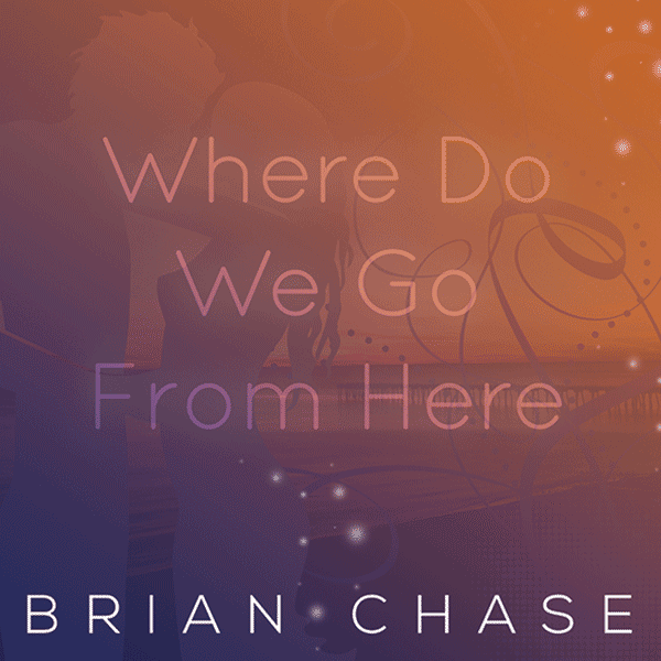 Where Do We Go From Here Cover